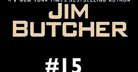 Ghost Story Dresden Files by Jim Butcher: Book Review